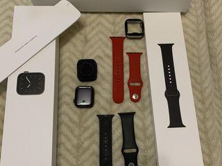 Apple Watch 5 -40mm, starea ideala.