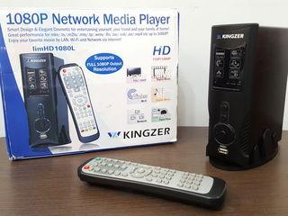 Wi-Fi media player + HDD 1 TB - 900 лей !!!