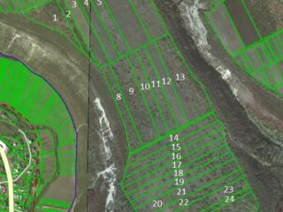 Teren agrar zona Goian,traseu M-21.