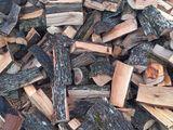 Lemne de foc cu livrare la domiciliu specie tare,uscate, stejar, salcim,frasin,carpen si ulm.