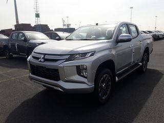 Mitsubishi L Series