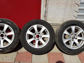 BMW диски