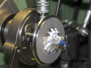Новый картридж для турбины Замена картриджей и турбин на все модели авто. 110€