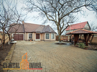 Cvartal Imobil vă propune spre vânzare o casă excepțională, poziționată în sectorul Telecentru!