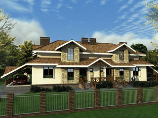 Proiecte blocuri locative, proiecte complexe, proiecte case de locuit individuale