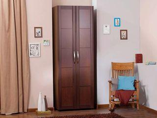 Dormitor Ambianta Inter Star (Wenge) disponibil în credit !