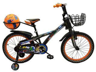 Велосипед детский 6-9 лет Footbal 20