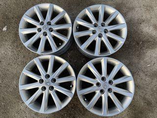 5/100 R16 Lexus