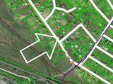Vind teren de construcție în satul Bîc