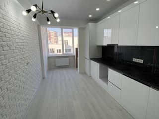 Spre vinzare apartament cu 1 odaie, sec. Ciocana, bloc nou, 45.3  m.p.! 43 500 €