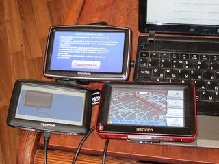 Update Harti GPS - BMW Mercedes Audi Volvo Honda Subaru Toyota Mazda