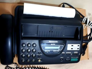 Panasonic- Kx- Ft21
