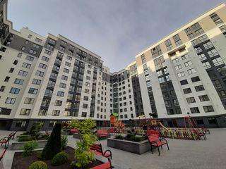 UrbanConstruct TT dormitor+living