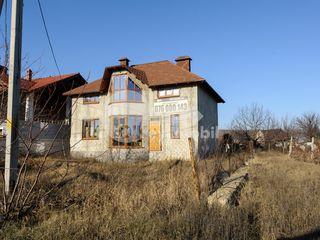 Casă în Cheltuitor, 120 mp, teren 6 ari, 2 etaje, Tohatin 50000 €