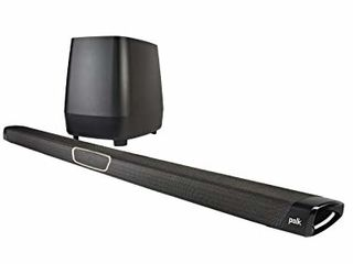 Polk Audio MagniFi MAX SR - новый саундбар HI-FI уровня!