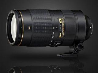 Nikon 80-400mm VR ll N. 80 200mm ,Sigma 70 200MM 2.8F ,New.