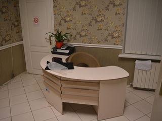 Сдам помещение под салон или офис в Центре Кишинева!