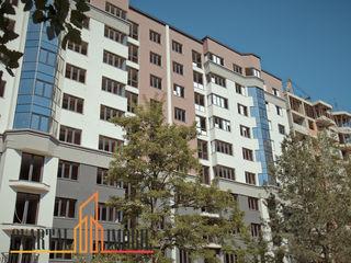 Centru! Apartament cu 3 odai + living si bucatarie in noul Complex Locativ! De la 670 - 710 €/m2!