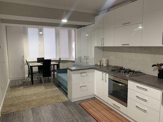 Apartament cu o camera , 500 lei pe zi