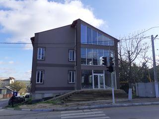 Аренда здание в центре Комрата