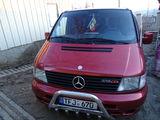 Mercedes Vito 108 cdi 2.2