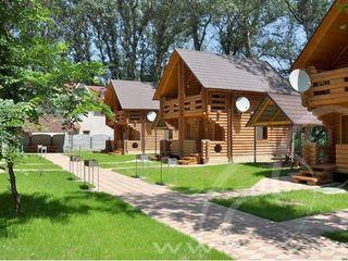 Деревянные дома и изделия из оцилиндрованного  бревна !
