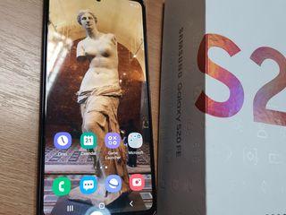 Samsung S20Fe duos 5950 lei