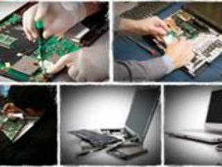 Продажа, диагностика, ремонт компьютеров и ноутбуков! Гарантия. Выезд.