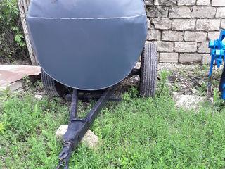 Cisterna 1,8 tone