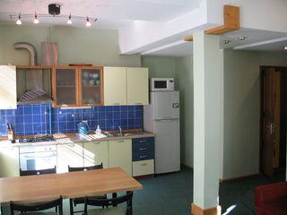 Apartament in Centru, Квартира в центре города.