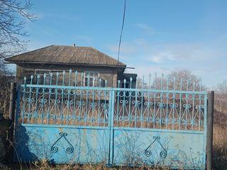 Casa in satul Fetesti rn. Edinet