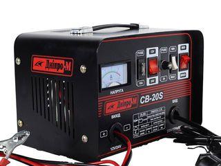 Автомобильные зарядные устройства Dnipro-M Professional - (Ucraina)