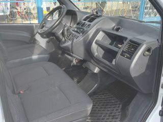 Mercedes vito 108cdi