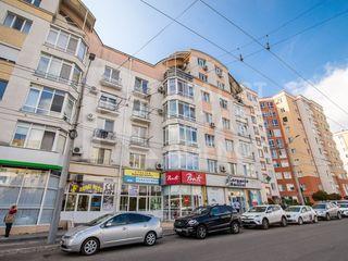 Vânzare, spațiu comercial, Buiucani, str. Alba Iulia