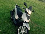 Kymco PeopleS 200cc