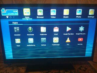 """Smart tv vesta 32"""" diagonala"""