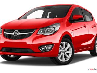 Opel piese de schimb, servicii de raparatie