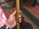 clarinet la zapciasti nai în 2 octave şi caval şi muştuc profesional vandoren M30 pentru  clarinet