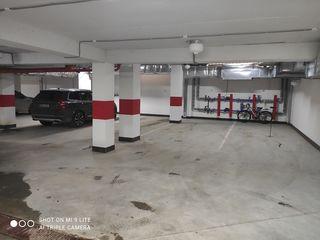 Parking subteran  Stefan cel Mare /Ismail