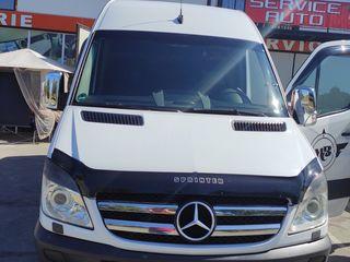 Mercedes cdi 318 v6