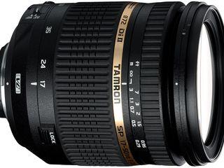 Tamron SP AF 17-50mm f/2.8 XR Di II LD Aspherical (IF) для Nikon