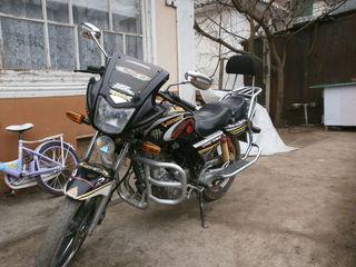 Viper 125cc
