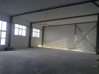 Chirie spațiu de producere sau depozitare, etajul 1, Ciocana 357 m2-2,8eu/m.p