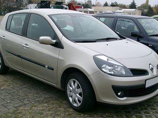 Renault Clio 2007 Piese !!!   Clio 3  1.5 Diesel
