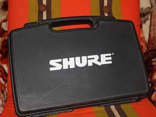 Microfon Shure SM 58 Original 100%
