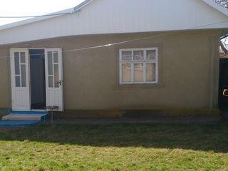 Продаются два дома в одном дворе,75 км от Кишинева