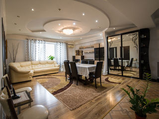 Apartament design individual, mobilat,dotat la maxim,103 m2 + parcare subterană inclusă în preț !!