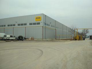 Cдается в аренду помещение 2300 кв.м. под склад или производство
