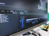 Video Editor Profesionist