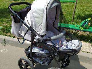 Продам универсальную коляску  в идеальном состоянии!!!